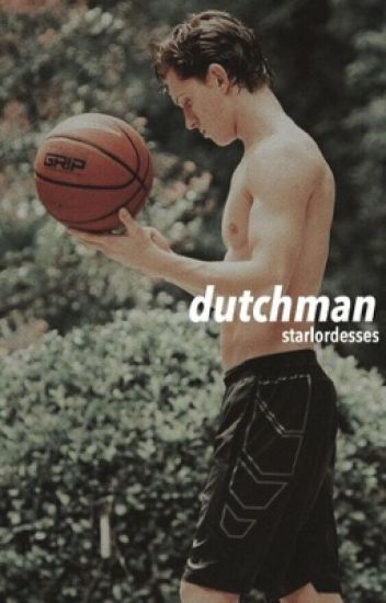 Tom Holland GIF Series; 'Dutchman' [COMPLETED]