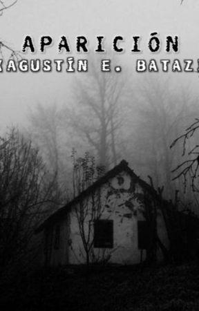 Aparición by AgustinEBataz