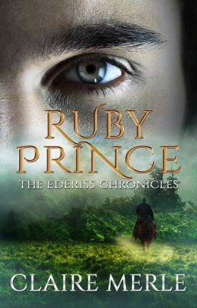 Ruby Prince - Shadow Weaver Prequel (Book 2) by Claire-Merle