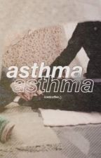 Asthma [IT 2017 - Stanley Uris] by skaterboy5sauce