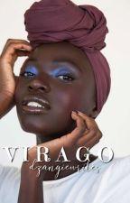 Virago by dzangiewrites