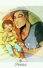 Single Daddy (bxb) by pitchblack