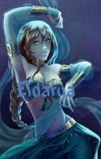 Eldarya by UneReveuse1582