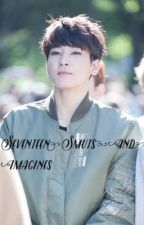 Seventeen Smuts and Imagines by Soonhoon_chimchim