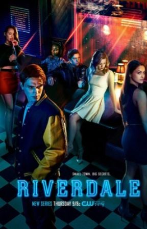 riverdale preferences by jesuscastiel