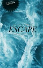 Escape .1 by storyess