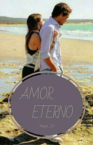 Amor Eterno ||Laliter||