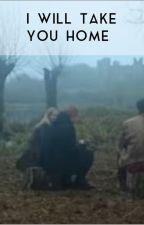 I Will Take You Home // An Ed Sheeran Fanfiction by be_a_trueheart