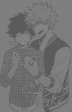Je t'aime mais toi ?  by machiro-chan09
