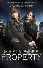 Mafia Boss Property by dyosang_ianna