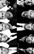 Sherlock oneshots and songfics by RixsiWolflover