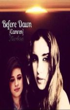 Before Dawn (On Hiatus) by Wonderments
