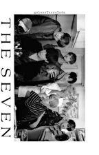 The Seven by galaxyTzuyuYoda