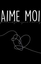AIME MOI ! by PrendsUnSnickers
