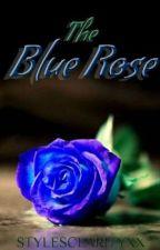 The Blue Rose [h.s. - italian translation] by Harryshvg69