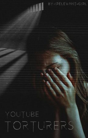 Youtube torturer ||Youtubers|| Cz by irrelevant-girl