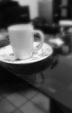 La Tasse de thé  by esabora_