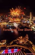 Formula 1 One Shots (Requests Closed) by karanea