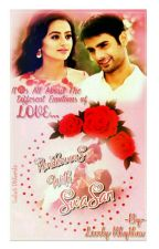 Rendezvous with SwaSan (A Collection of Short Stories) by Lovely_Rhythm