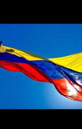 Cosas de venezolanos  by veronicavirgi