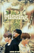 Missing [Eunkook] ✔ by _Gyuri