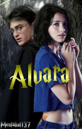 Alvara by Mentalist137
