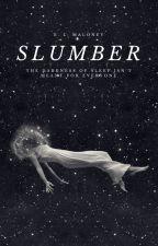 Slumber by ecmalerie
