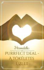 Purrfect deal - A tökéletes üzlet by HirondelleNoire_