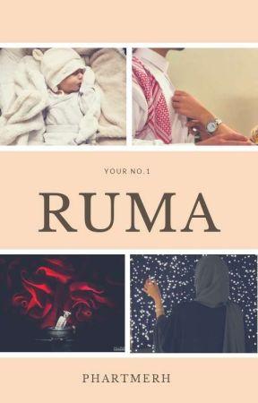 Ruma  by Phartmerh