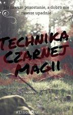 Technika Czarnej Magii by AlisOliku