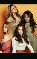 My Mates. WAIT mateS?! (Fifth Harmony) by LovaticalSQFanatic