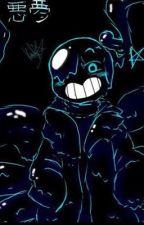 Une drôle d'aventure...(Nightmare x Reader) by Telulum
