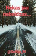 Sinderas Sirds by Sofiija_M