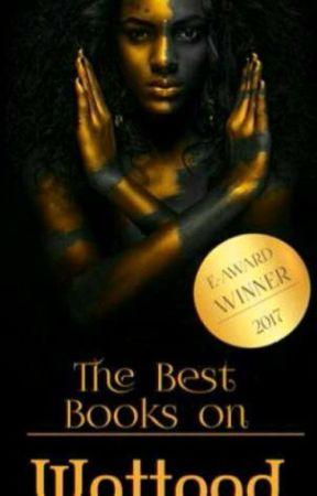 The Best Books on Wattpad [E-Magazine] by I_am_Saphash