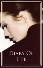 Diary Of Life // nowa wersja by biebllins