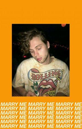 MARRY ME ; lrh by elektronleadas