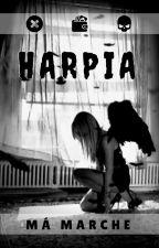 Harpia by MaaMarche