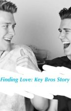 Finding Love: A Key Brothers Story by CupcakeMarshmellow12