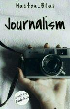 Journalism/Журналистика  by nastya_blas