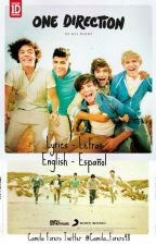 One Direction - Up All Night [Letras en español] by ILove_UK