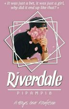 Riverdale ✈ HG by pipamp18
