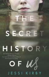 The Secret History of Us by Jessi Kirby Book in PDF or Epub by Arthur_Jamishon
