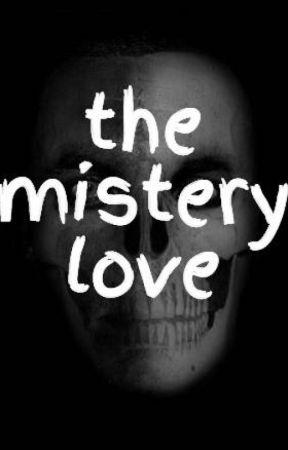 the mistery love -kim namjoon- by DeniseBottone