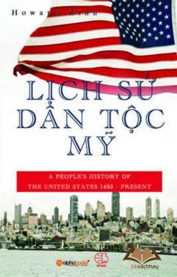 Đọc truyện Lịch Sử Dân Tộc Mỹ - Howard Zinn