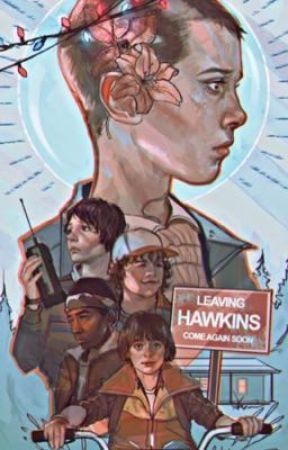 Stranger Things Imagines - Sick day|Steve Harrington - Wattpad