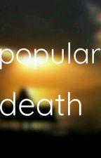 popular death by kristine_joyce05