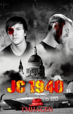 JC 1940 by TMHagen