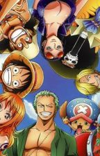 Cupcakes One Piece one shots.....Discontinued by LitttleMissOreo