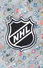 NHL Imagines by DaddyMcDavid