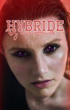 HYBRIDE by maniotten08